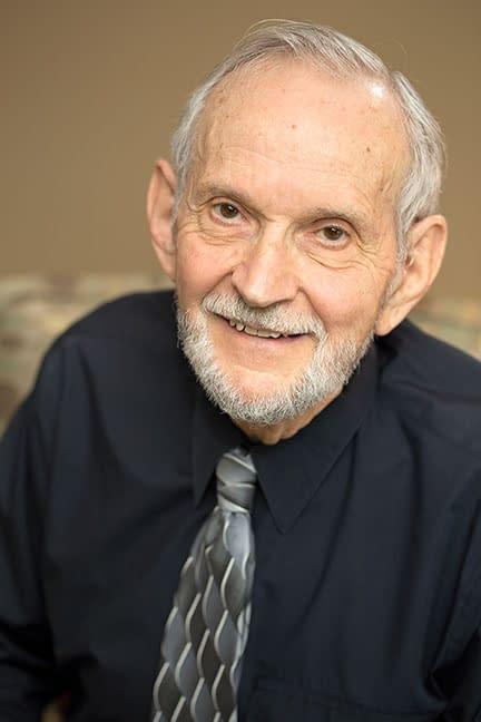 Carl Goldfarb