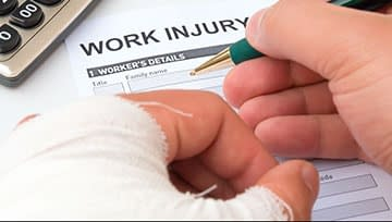 Workers Compensation Video