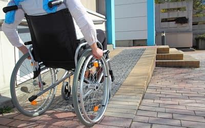 Disabled Victims