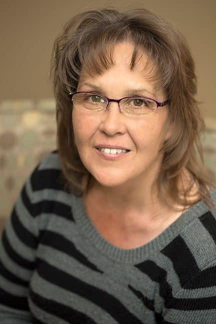 Rachel Helms