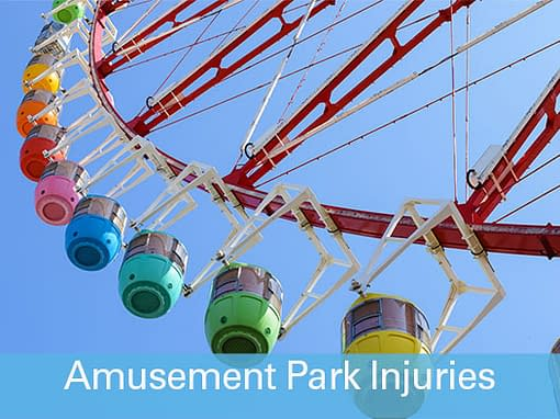 Amusement Park Injuries