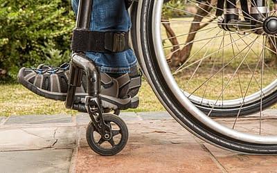 Disabled Victims Indicators