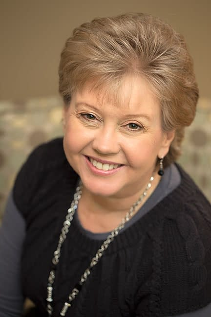 Kathy Medlin