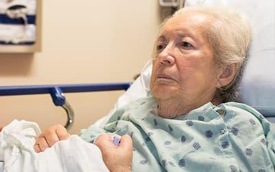 Elderly Hospital Care