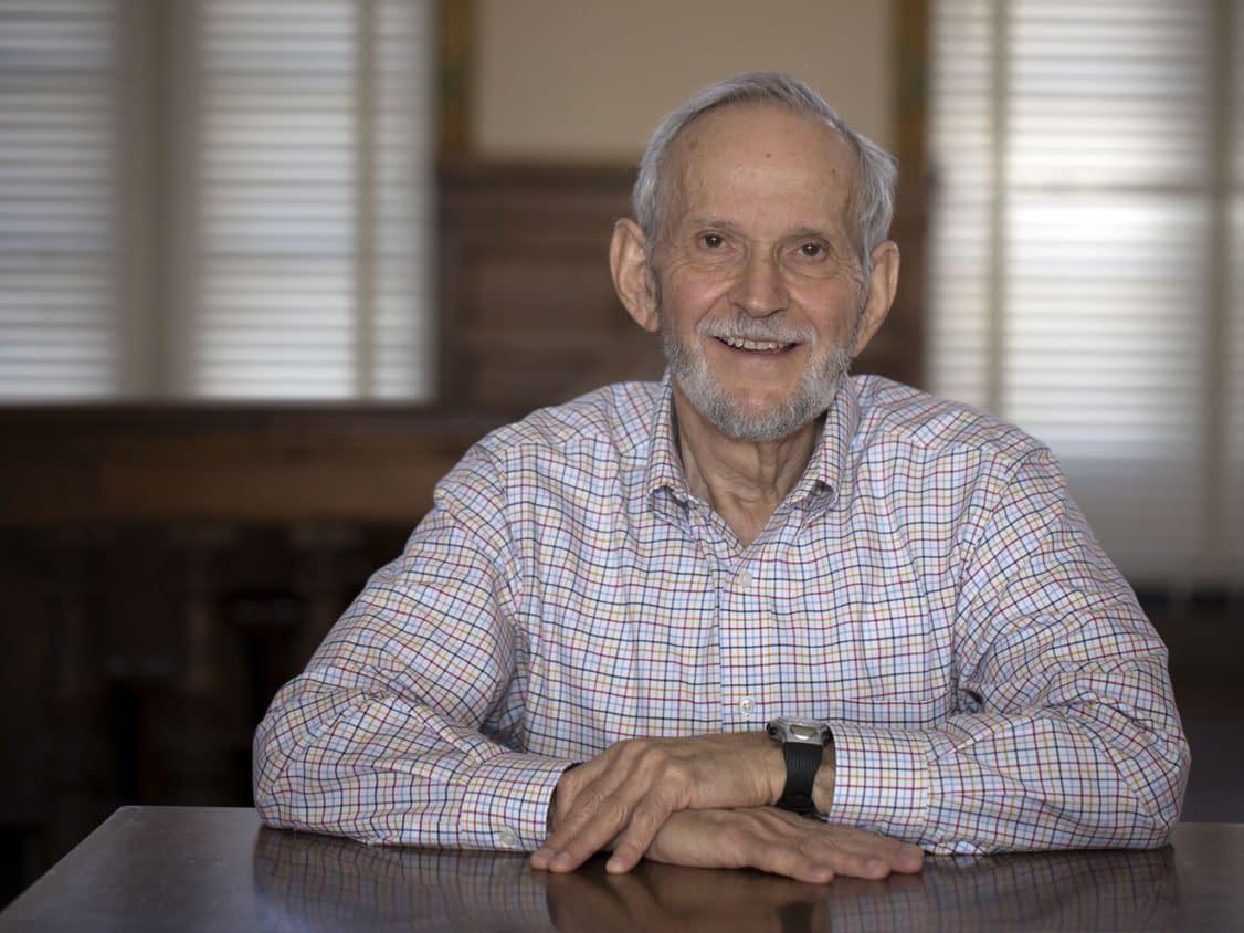 Carl Goldfarb Senior Negotiator