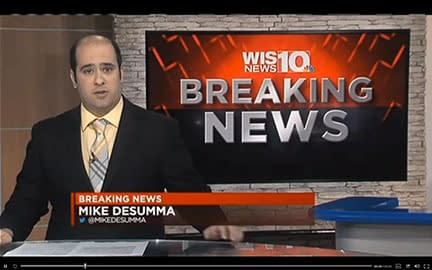 wistv 6 Breaking News White Knoll soccer players injured in bus incident