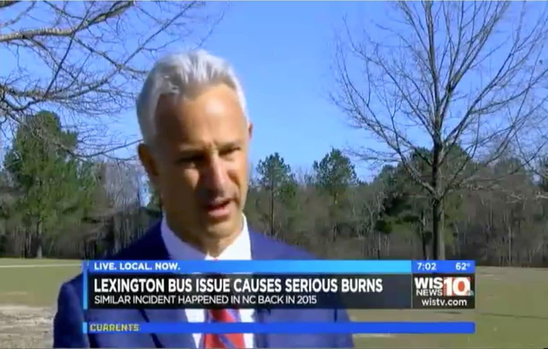 Lexington Bus Issues Report WKG-Law